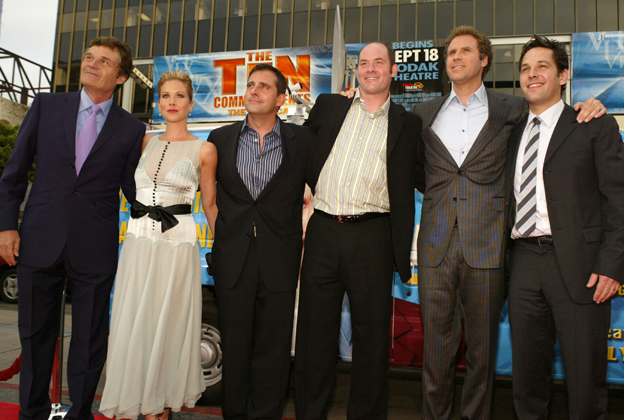Anchorman' Sequel Gets Release Date – Rolling Stone