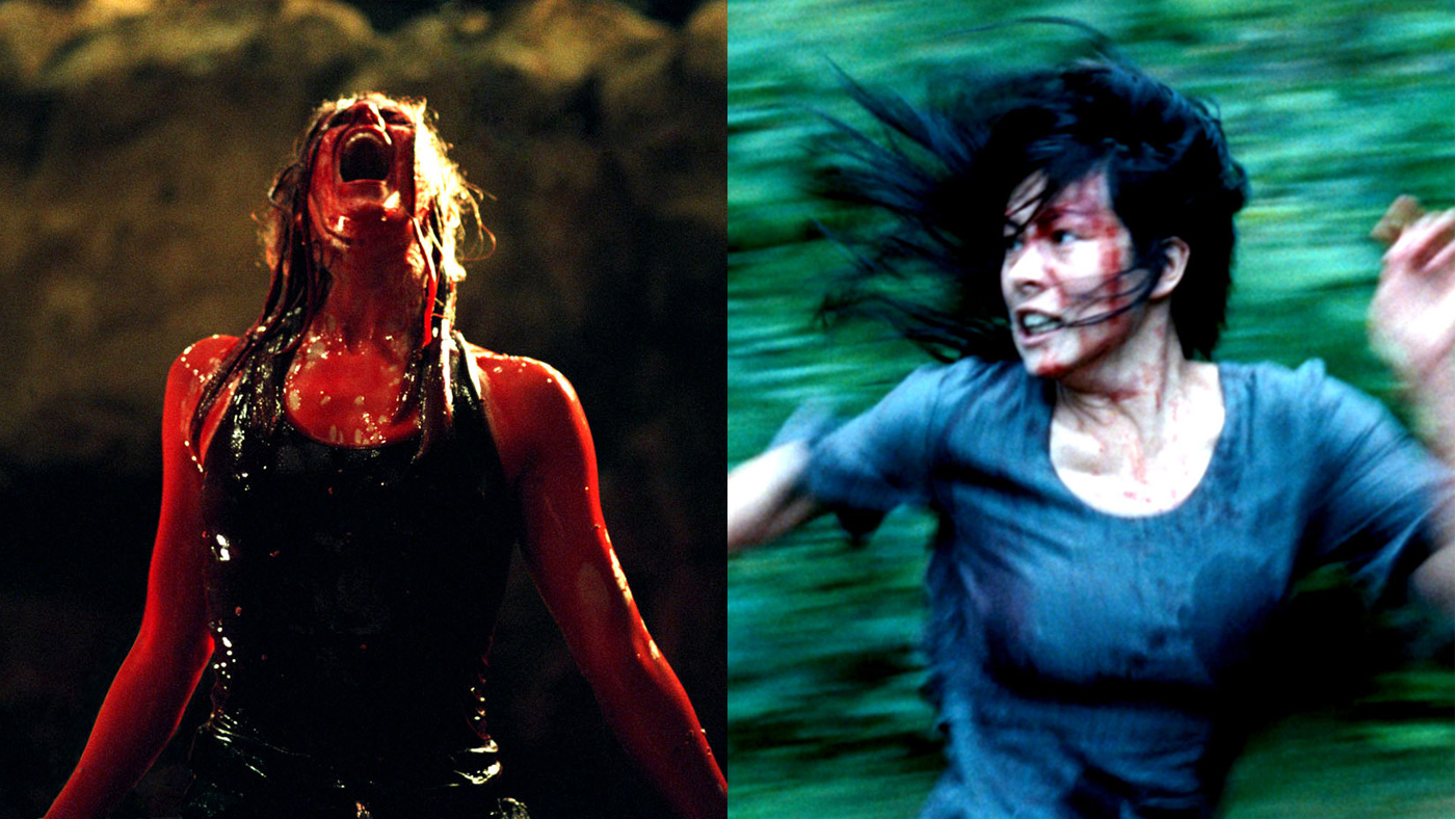 horror scariest movies movie ve seen rolling