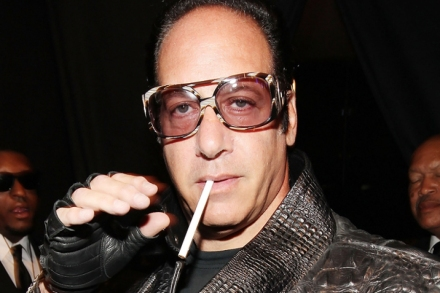 Andrew Dice Clay's Surprising Comeback and Why He Won't