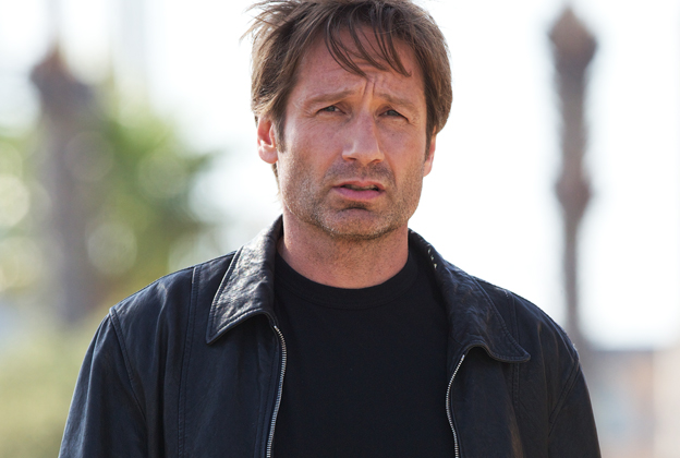 Q&A: David Duchovny on the Rocking New Season of ...