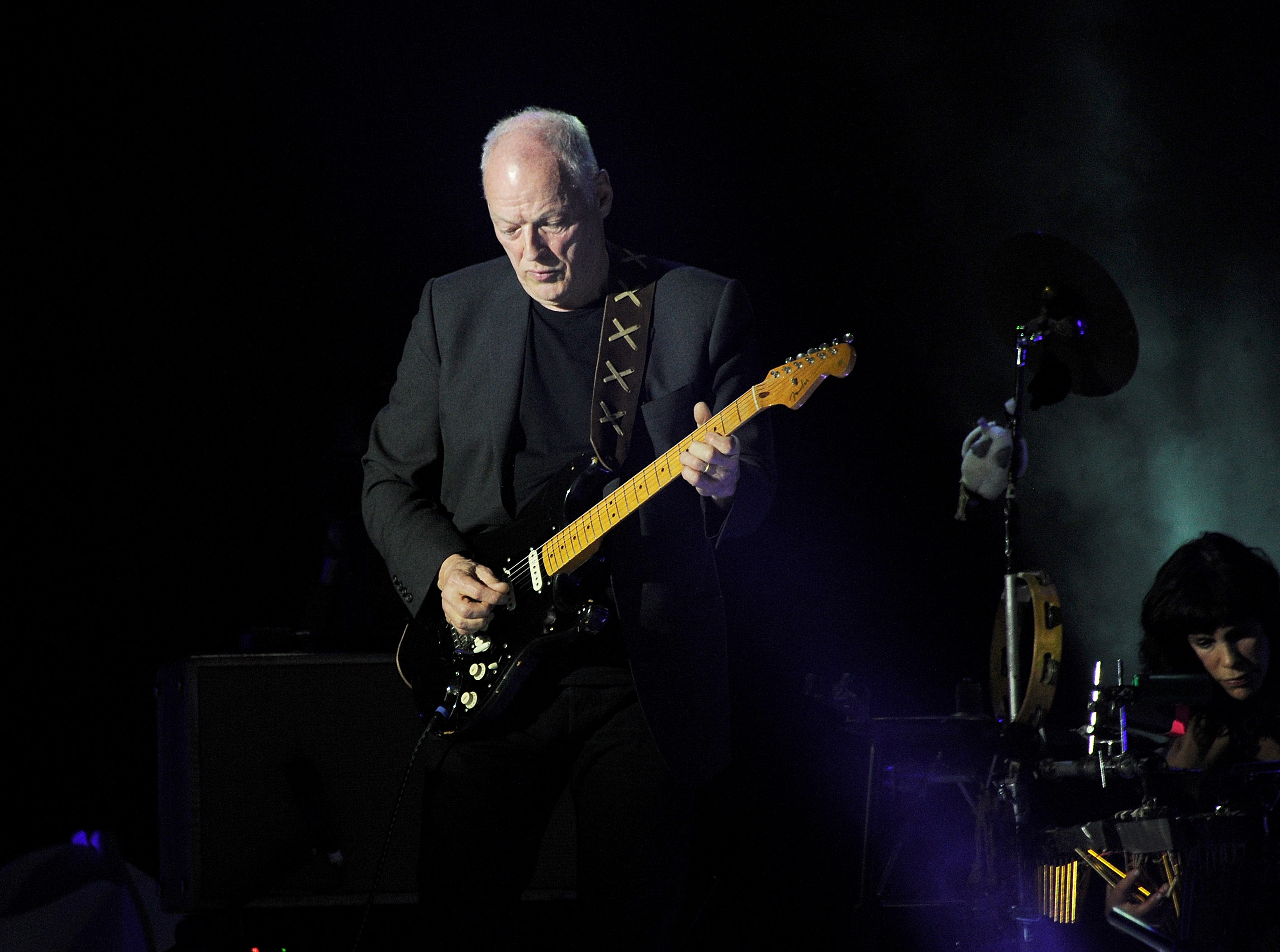 David Gilmour: 'There's No Room in My Life for Pink Floyd