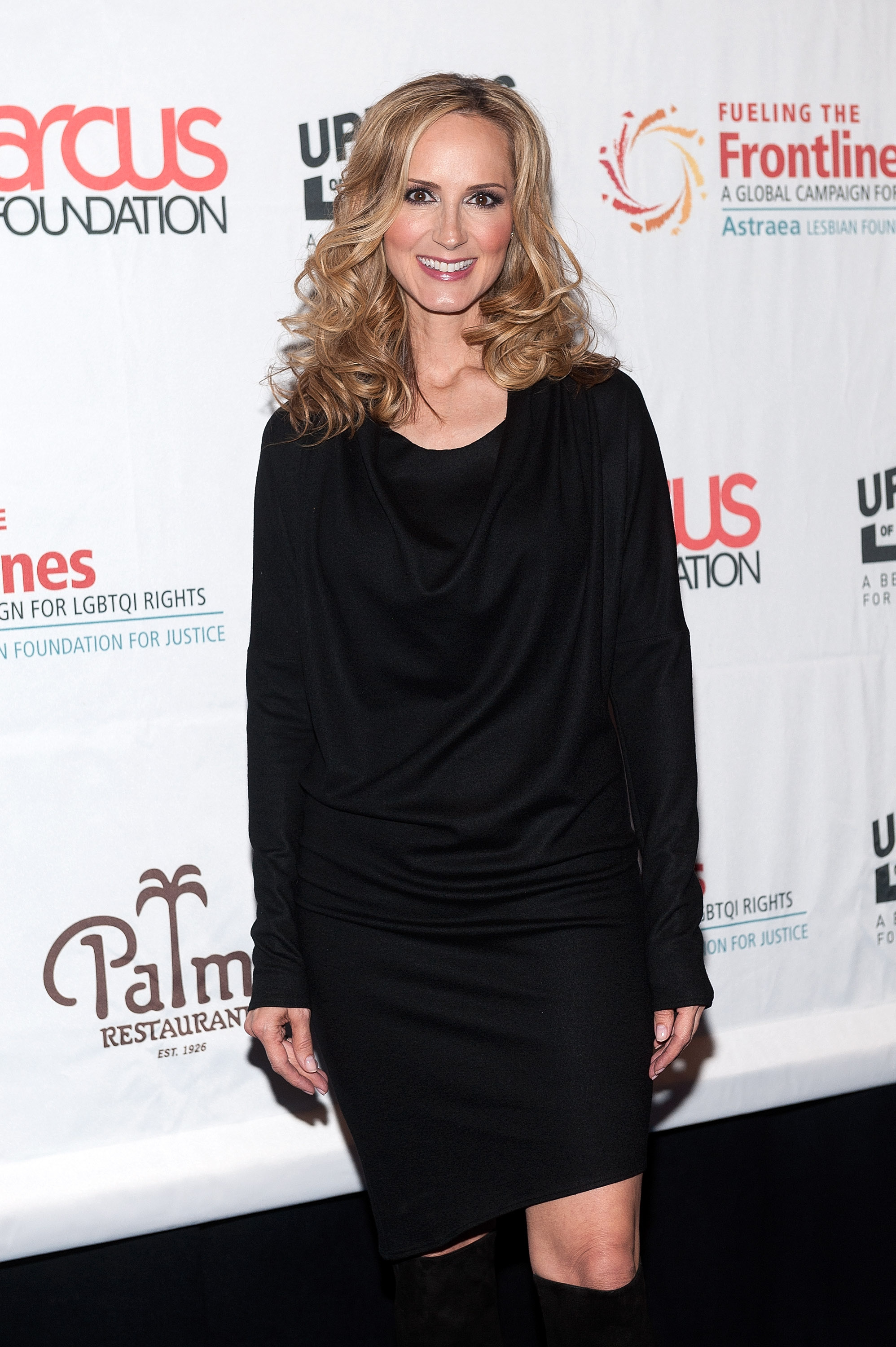 0db283fb7b3 Chely Wright attends Uprising Of Love  A Benefit Concert For Global  Equality on September 15
