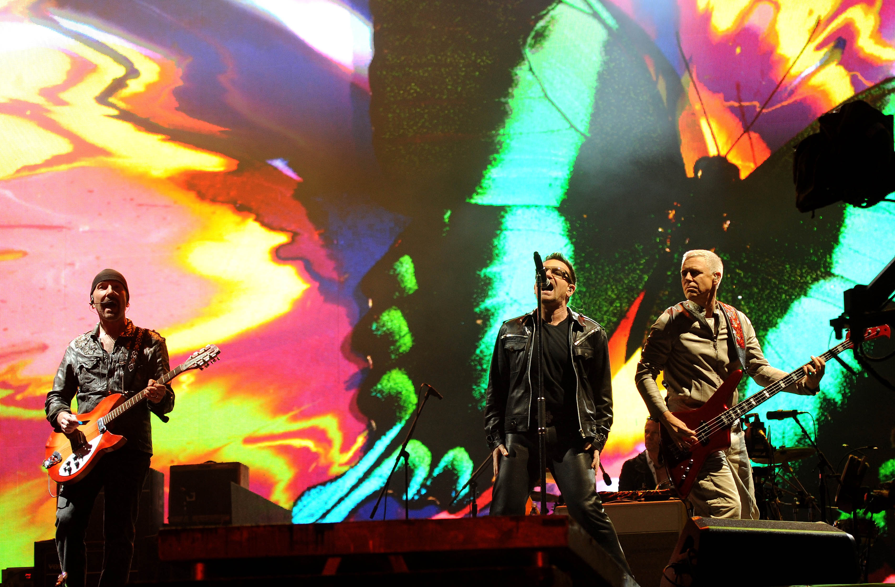18 Things You Learn Hanging Out With U2