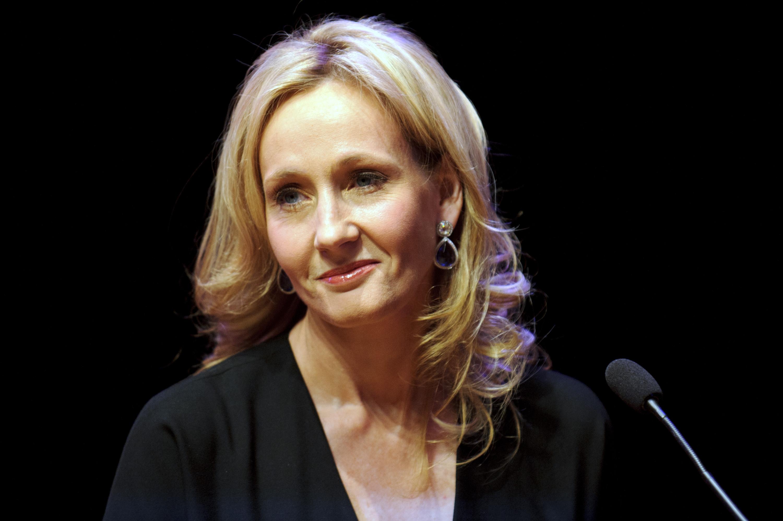 J.K. Rowling Drops Six New 'Harry Potter' Stories Online