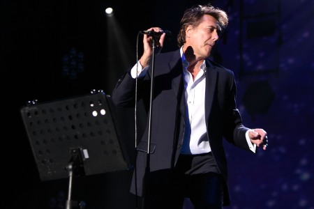 Roxy Music And Brian Eno Reunite For Bryan Ferry S Solo Album Olympia Ferry Also Collaborates With Radiohead S Jonny Greenwood David Gilmour And Nile Rodgers Rolling Stone