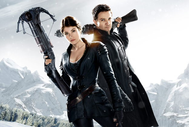 hansel and gretel witch hunters box office