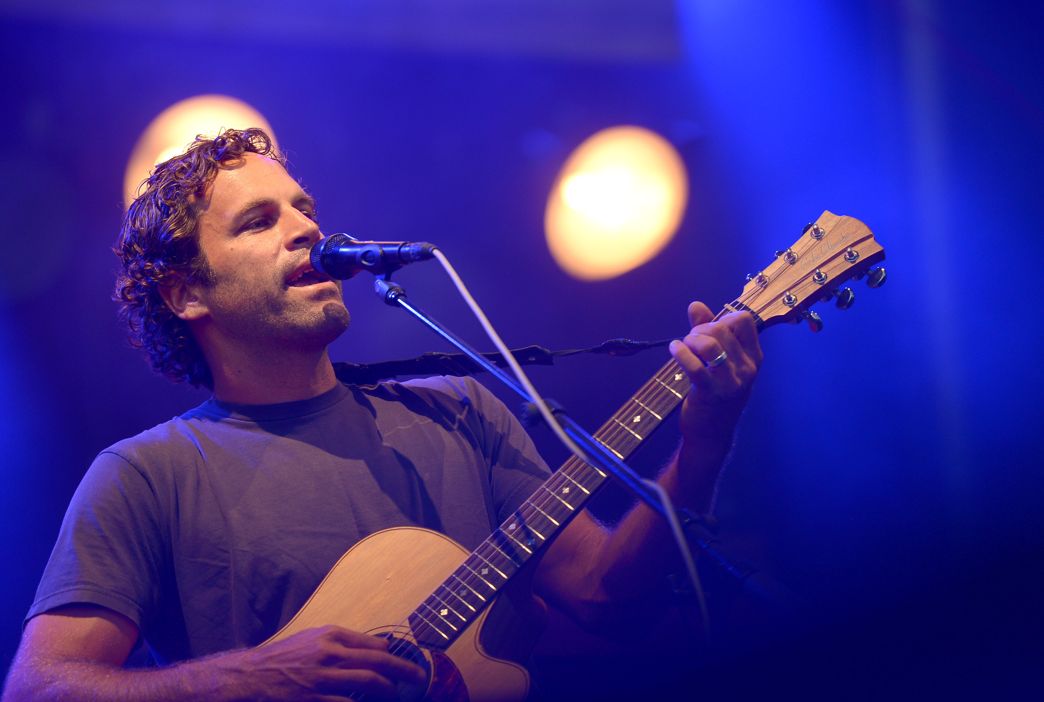 Jack Johnson: Why Voting Matters and What Makes Him Lose His Cool