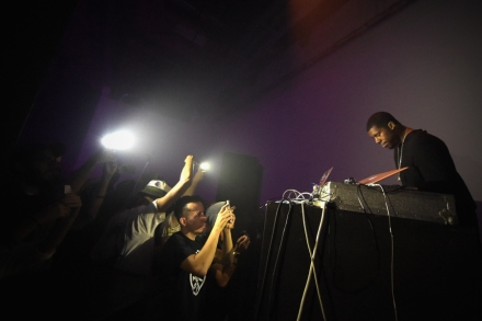 Flying Lotus: Inside the Mind of a Mad Beat Scientist