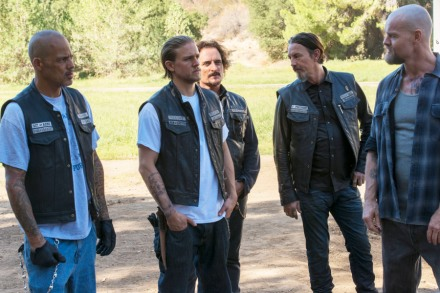 Hear a Moody Take on Dylan's 'Boots of Spanish Leather' From 'Sons of Anarchy'