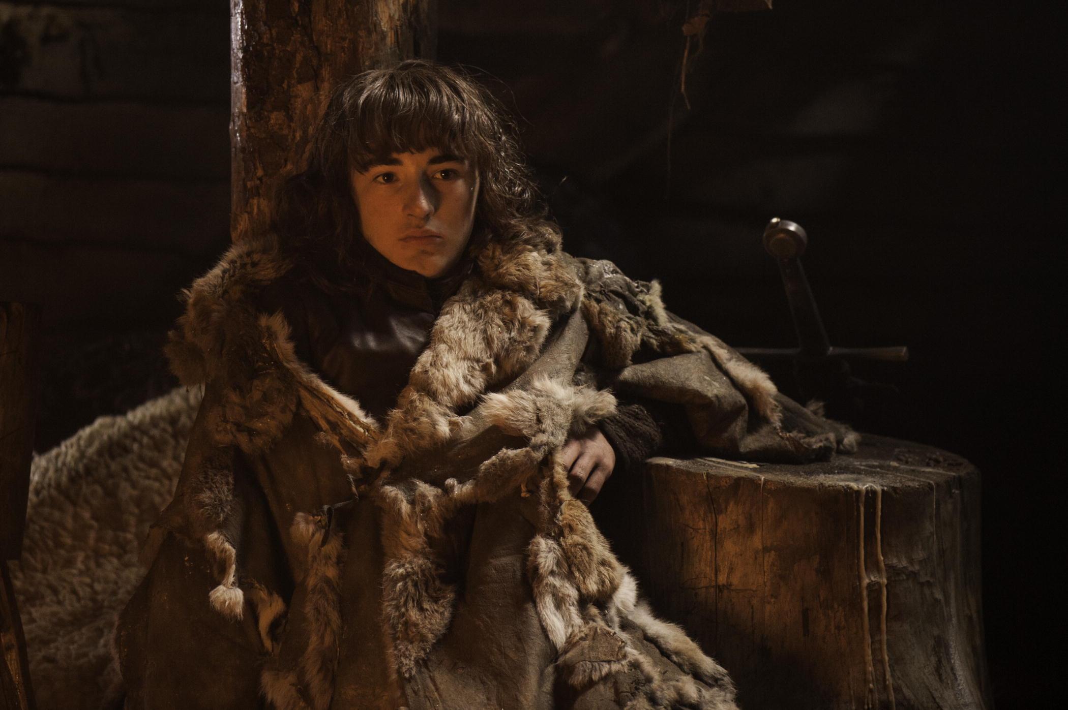 'Game of Thrones' Showrunner Explains Bran's Season Five Absence