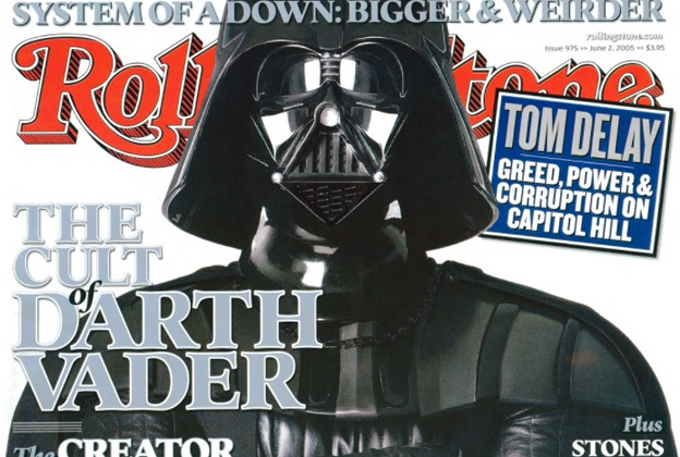 57f635ed George Lucas and the Cult of Darth Vader – Rolling Stone