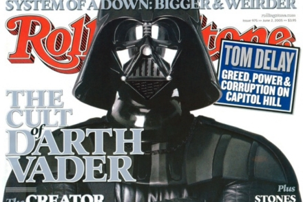 George Lucas and the Cult of Darth Vader – Rolling Stone