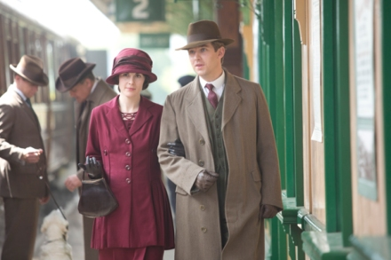 Downton Abbey' Season Finale Recap: 'I Just Can't See a