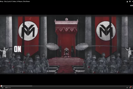 Nicki Minaj Video Director Admits Using Nazi-Inspired Imagery