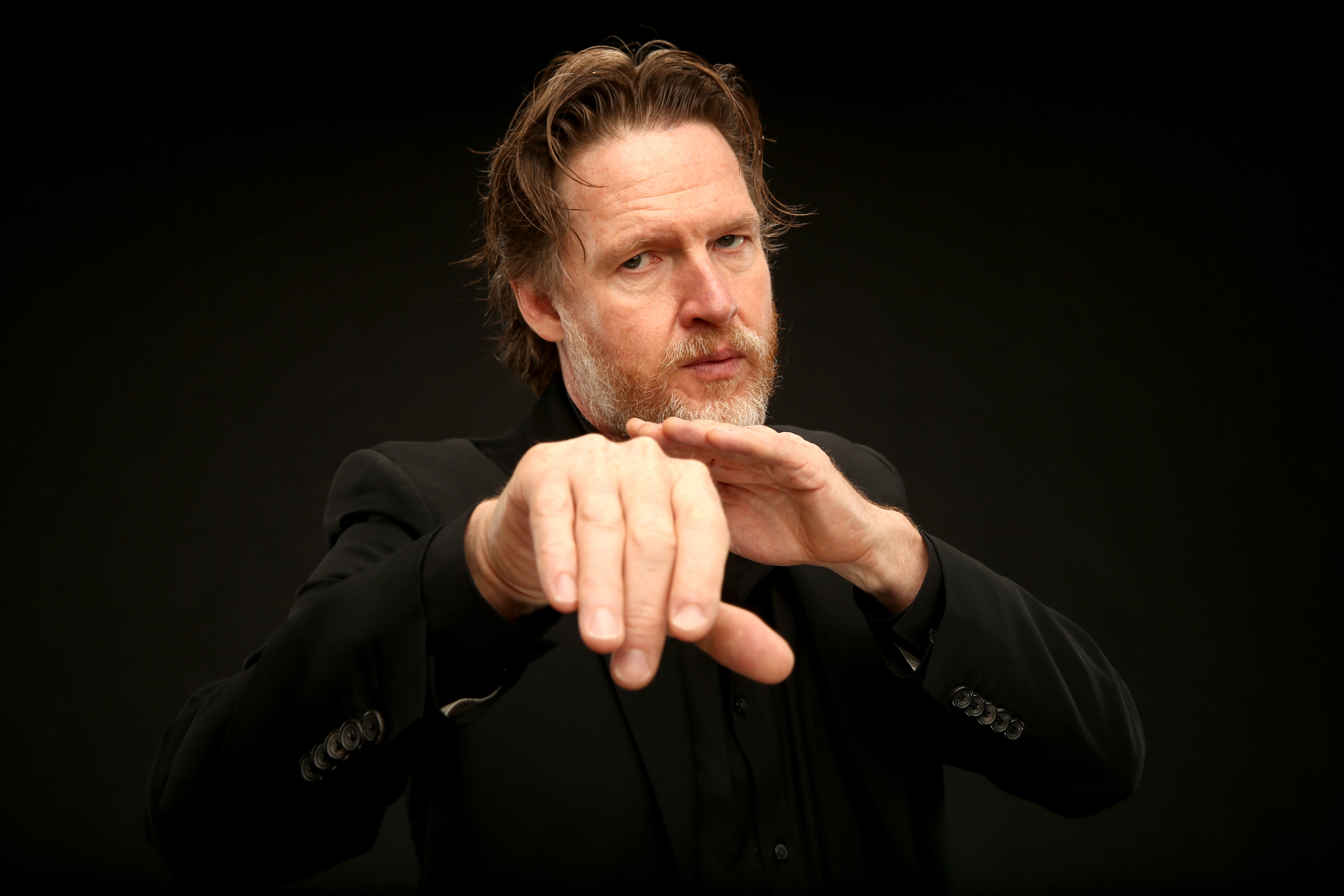 pictures Donal Logue