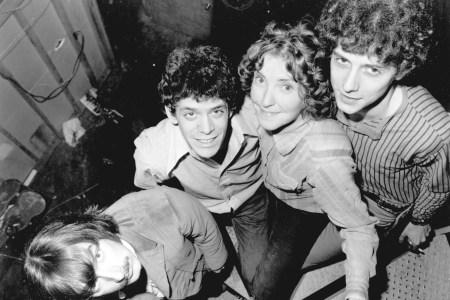 Velvet Underground Reflect on Most Profound LP - Rolling Stone