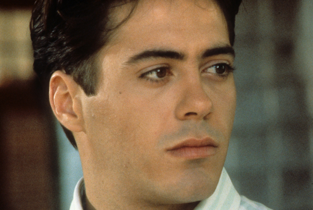 Robert Downey Jrs Weird Science Of Acting Rolling Stone
