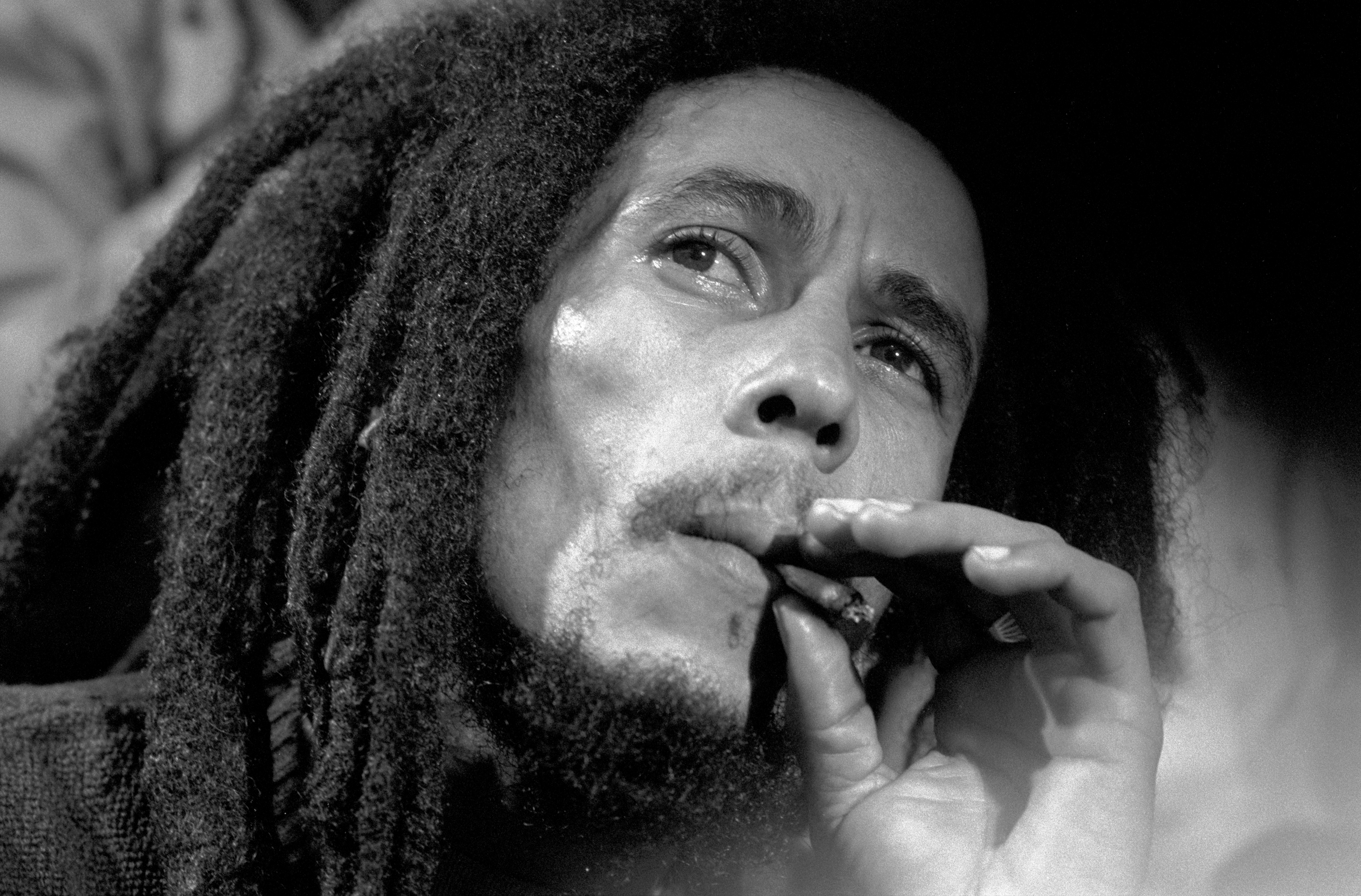 Official Bob Marley Marijuana Blend On the Way