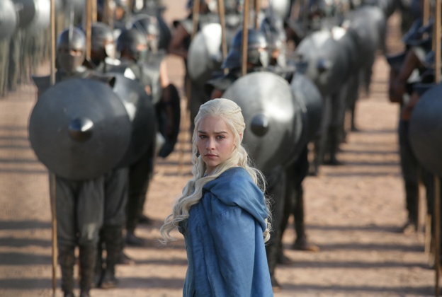 'Game of Thrones' Cheat Sheet: What You Need to Know for Season Three