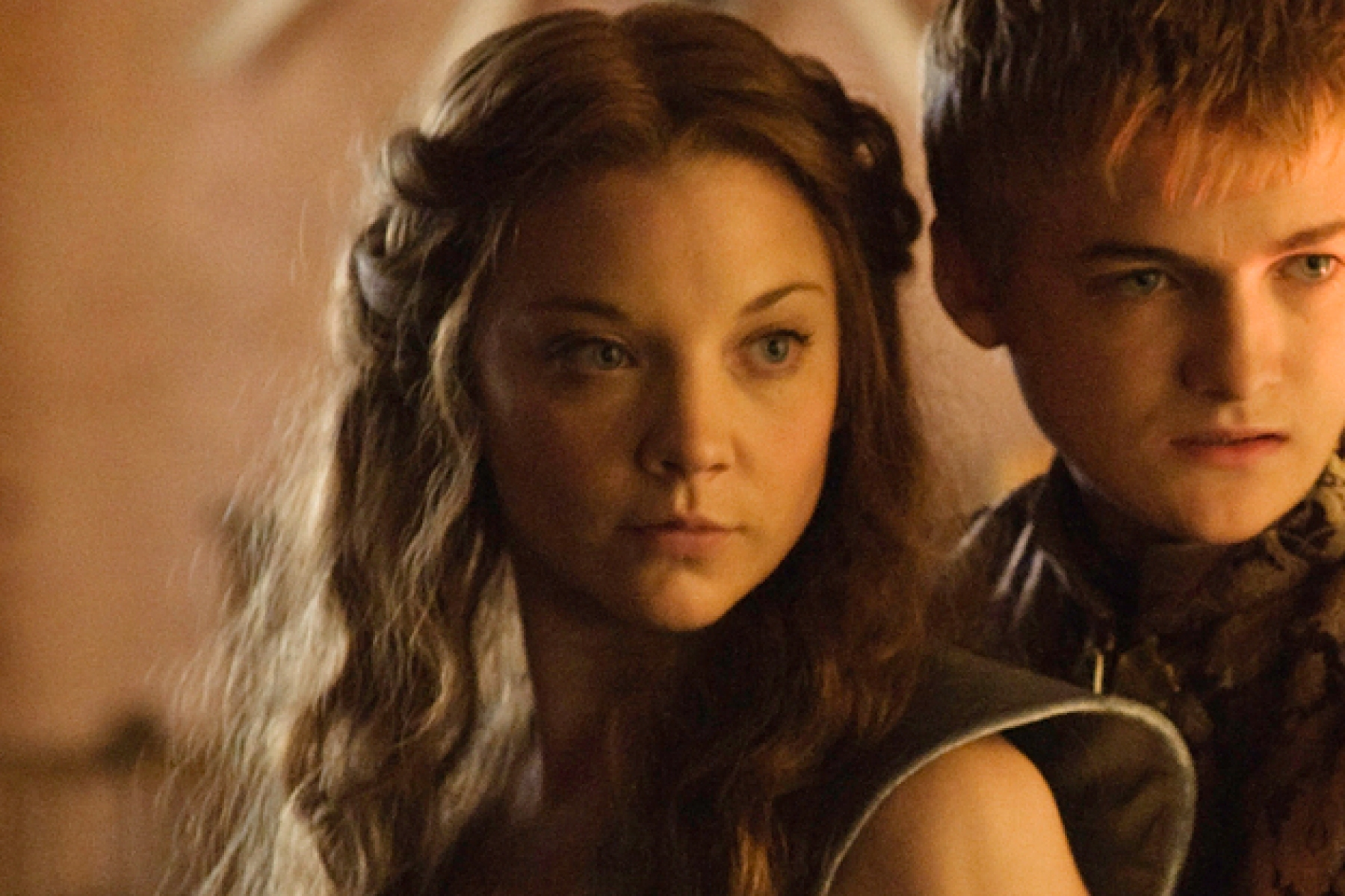 Game Of Thrones Q A Natalie Dormer On Playing The Kate Middleton Of Westeros Rolling Stone
