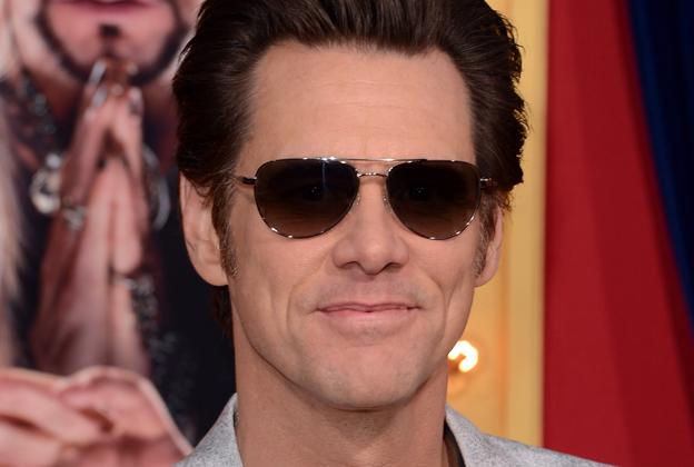 Jim Carrey Rails Fox News for 'Slander' Over Anti-Gun Video