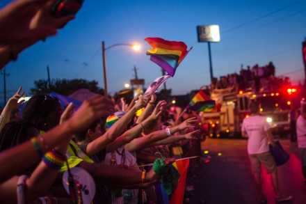 The 5 Worst States for LGBT People – Rolling Stone