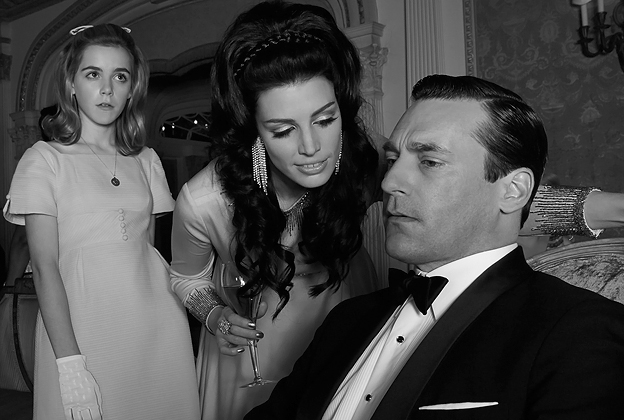 'Mad Men' Cheat Sheet: What You Need to Know for Season Six