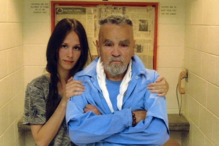 The 10 Most Infamous Murderers Who Married in Prison – Rolling Stone