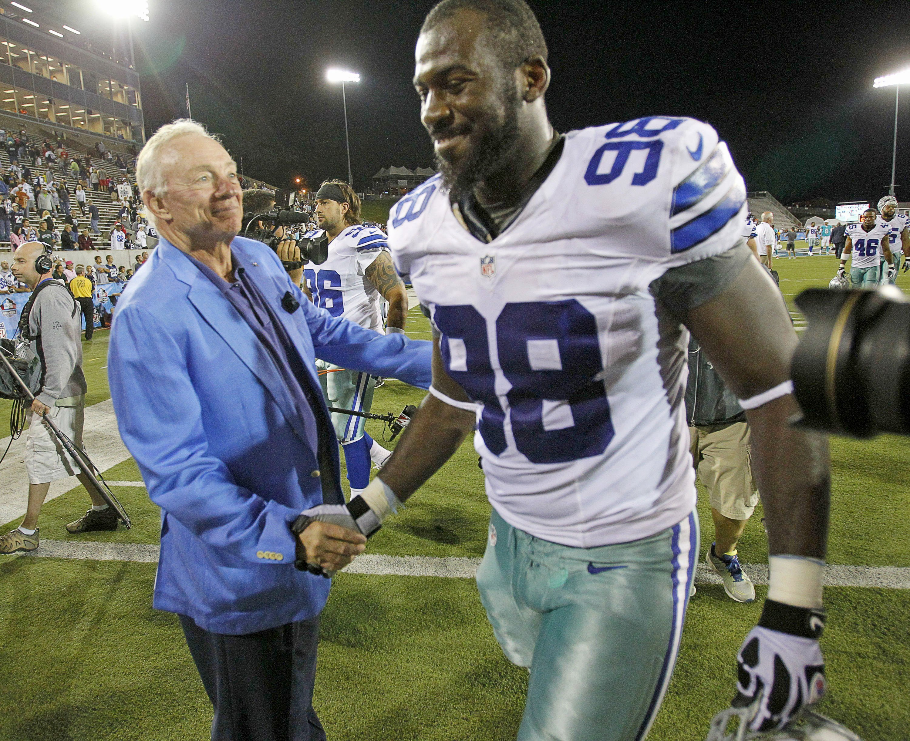 The 15 Worst Owners In Sports Rolling Stone Coach Bennet Snoopy Saddle Authentic Jerry Jones