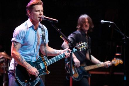 Frankie Ballard Talks Seger, Number One Song – Rolling Stone