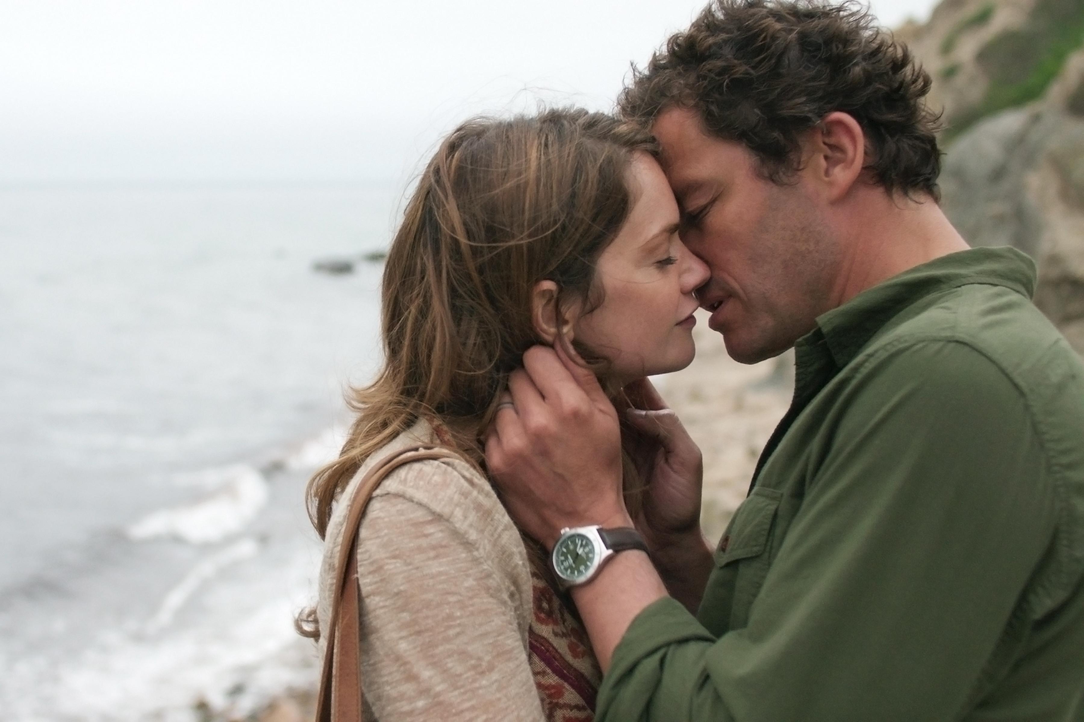 'The Affair': A Very Bad Romance