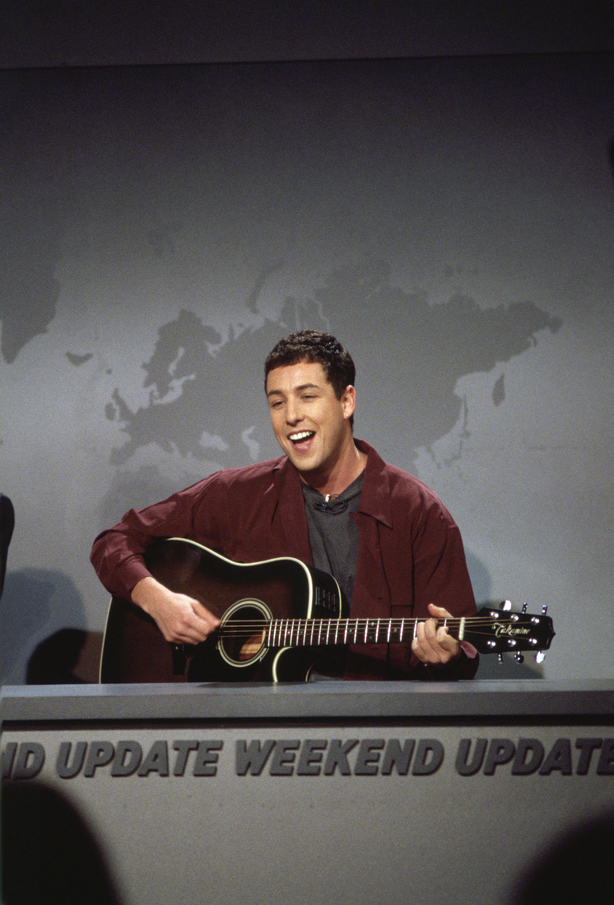 Why Adam Sandler's 'Thanksgiving Song' Is a Holiday Classic