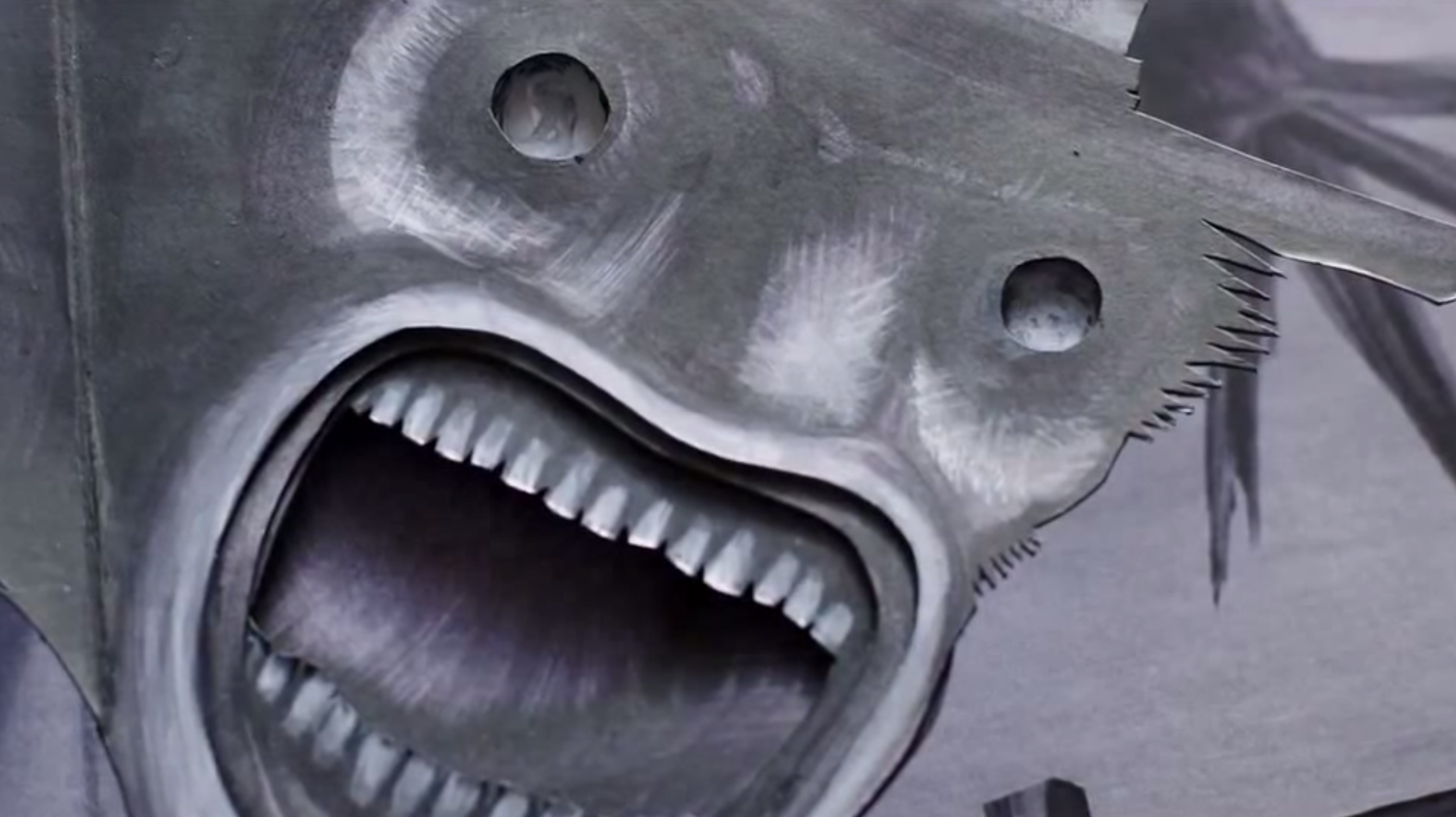 The Story Behind This Year S Horror Hit The Babadook Rolling Stone