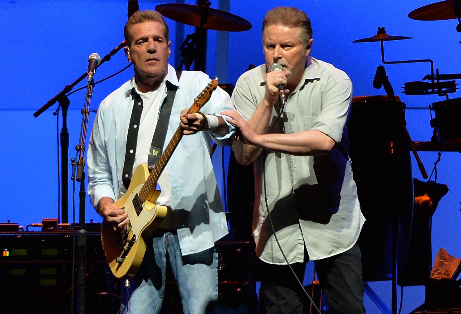 Eagles Sue Concert Archivist Over Bootleg Performances – Rolling Stone