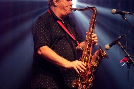 Bobby Keys Dead: Rolling Stones Saxophonist Dies at 70