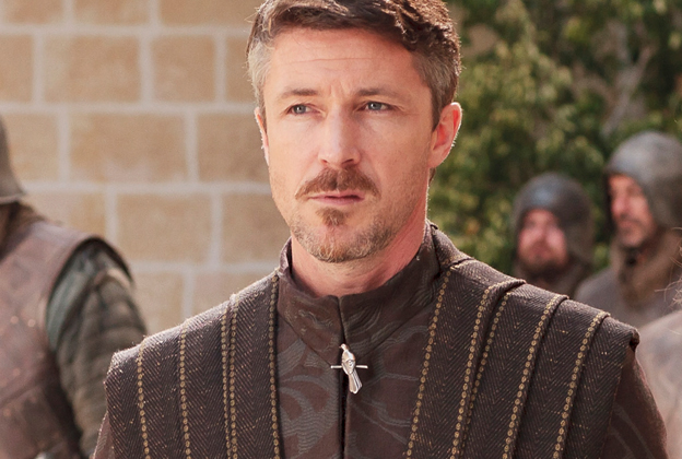 'Game of Thrones' Q&A: Aidan Gillen on the Life of Littlefinger