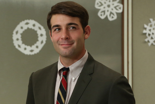 who is bob benson the mystery character on mad men rolling stone