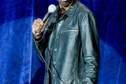 Chris Rock's 10 Best Stand-Up Routines – Rolling Stone