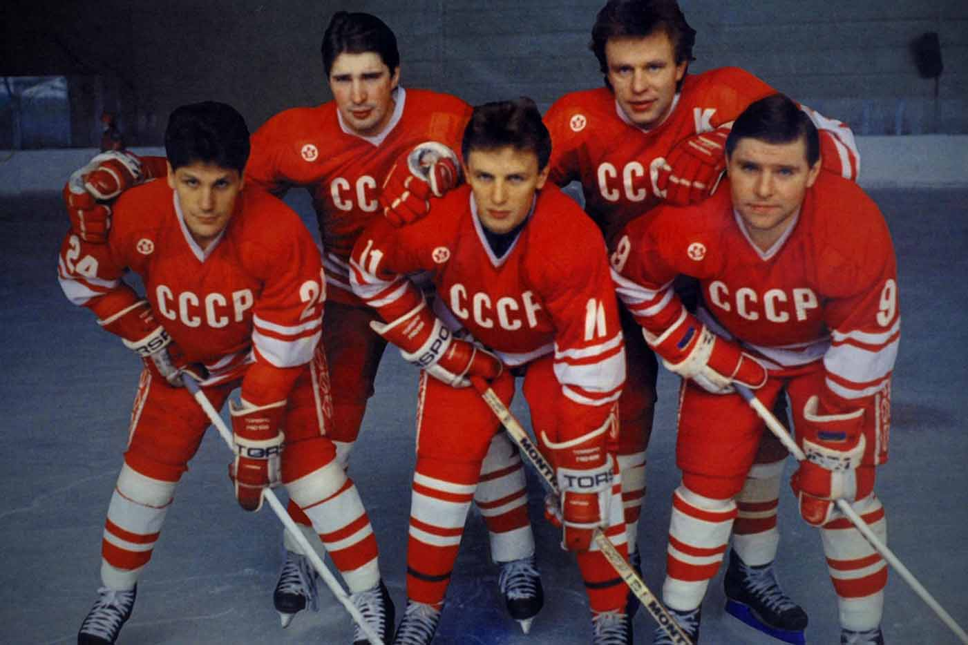Red Army  Doc Goes Behind Hockey s Iron Curtain – Rolling Stone 61225b4fadd