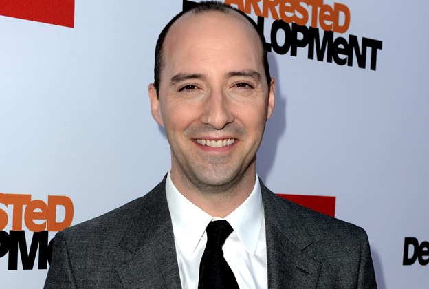 tony hale series of unfortunate events