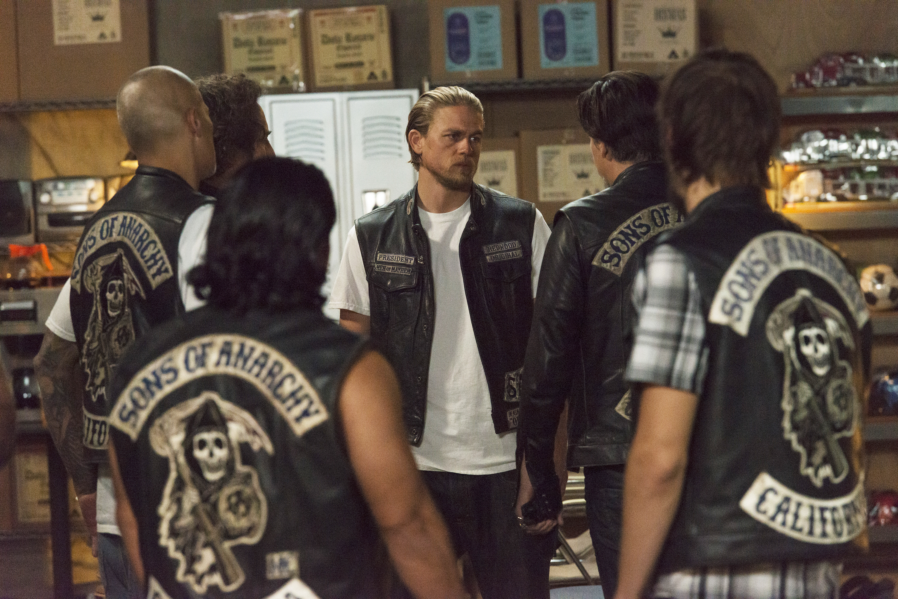 7c065bc748c 20 Best  Sons of Anarchy  Moments – Rolling Stone