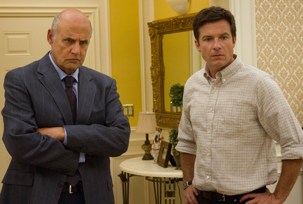 'Arrested Development': The Twitter World Reacts