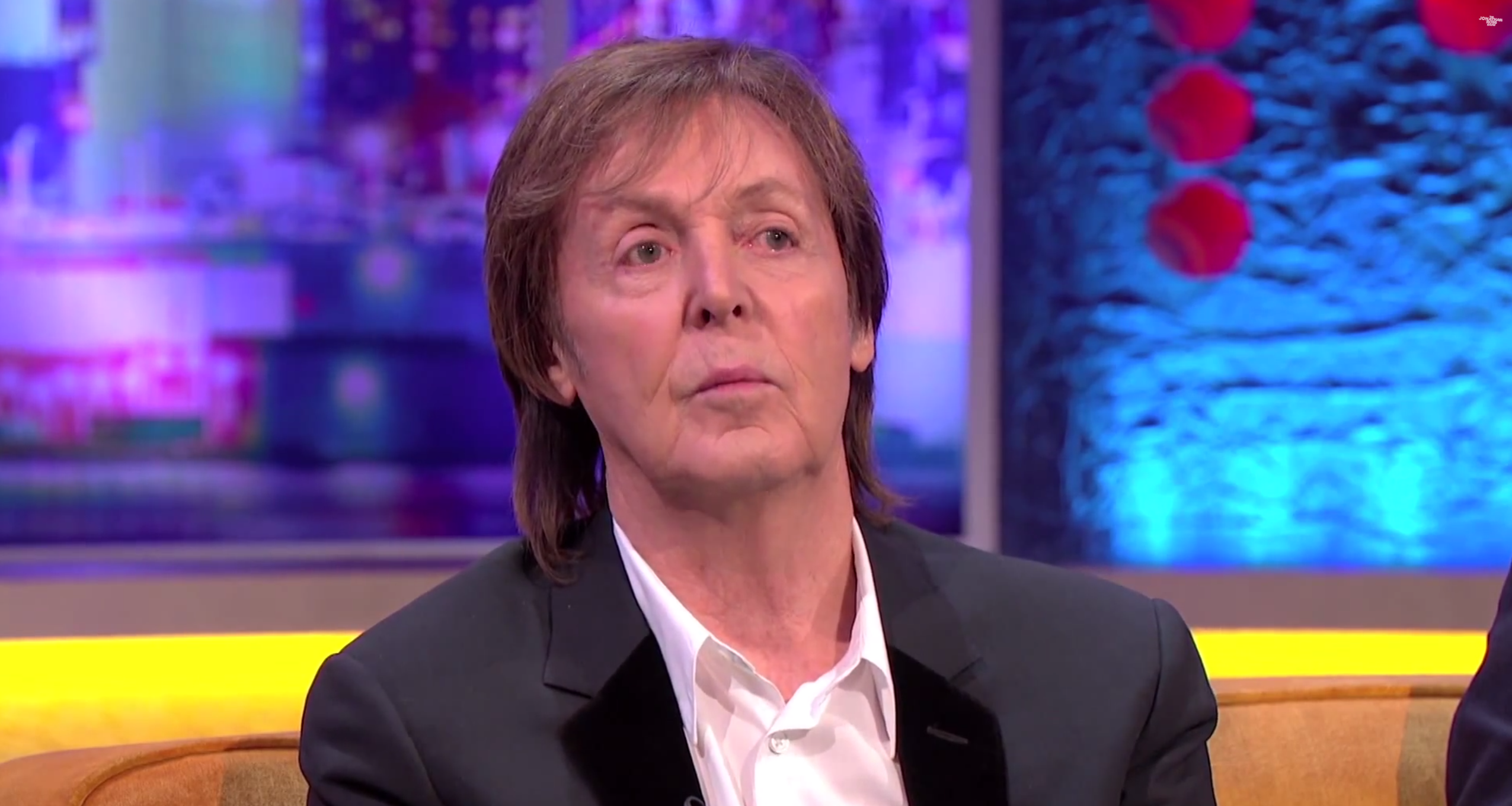 Paul McCartney On John Lennons Death It Was Just So Horrific Rolling Stone