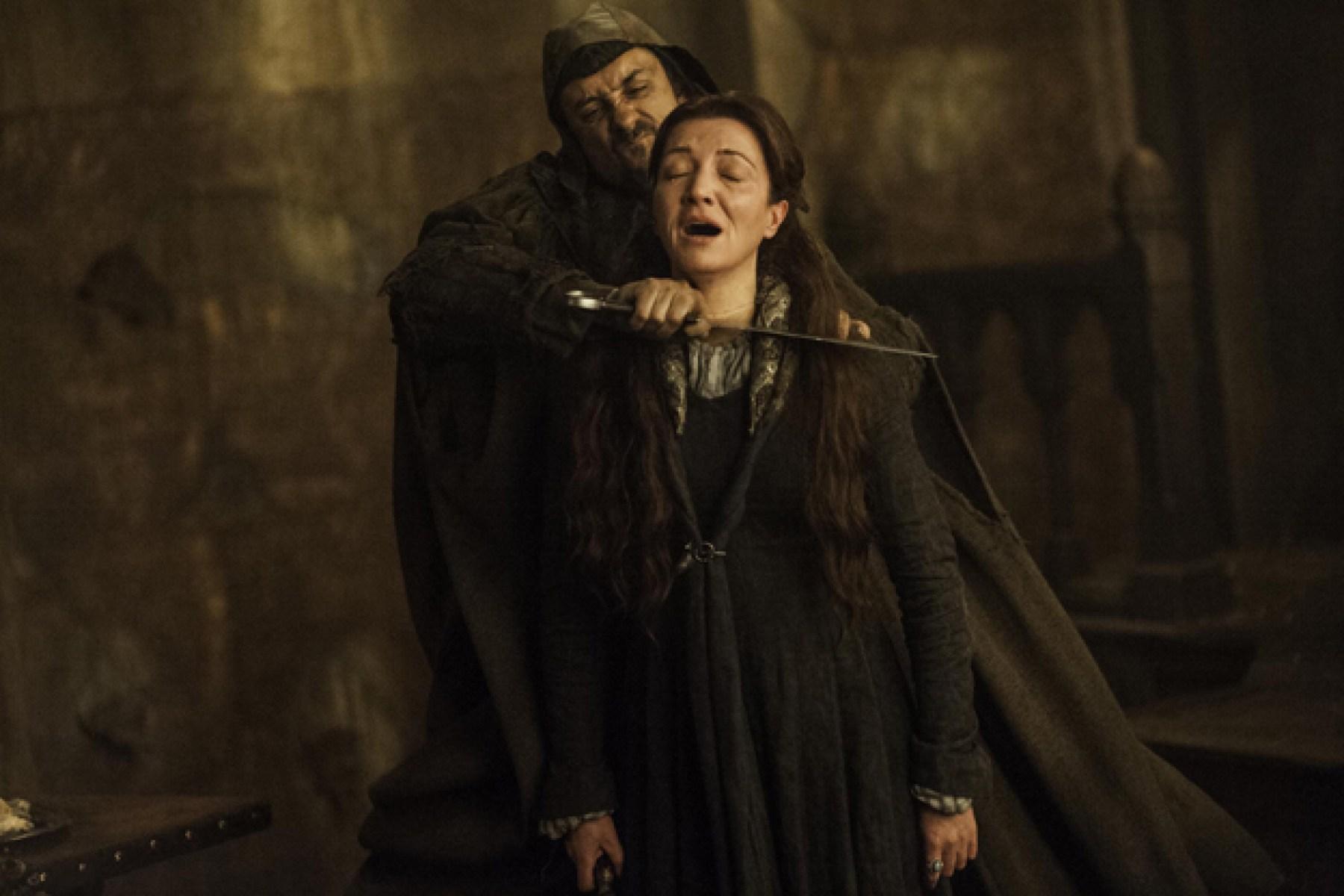Game Of Thrones Red Wedding Episode Recap Rolling Stone