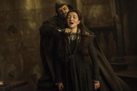 Game Of Thrones Red Wedding.Game Of Thrones Red Wedding Episode Recap Rolling Stone
