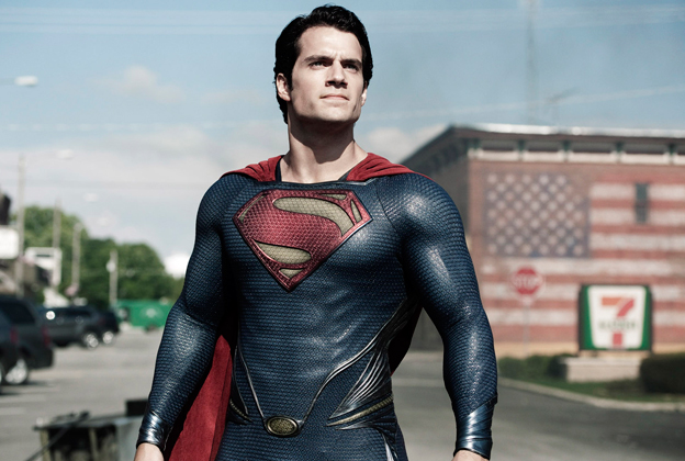 'Man of Steel' Sequel in the Works