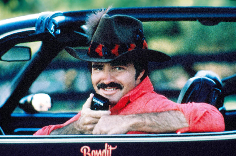 The 15 Most Burt Reynolds Items In The Burt Reynolds Auction