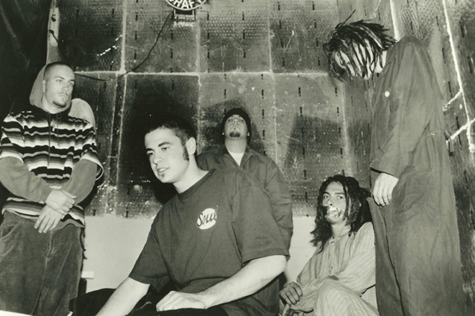 Korn's 1994 Debut LP: The Oral History - Rolling Stone