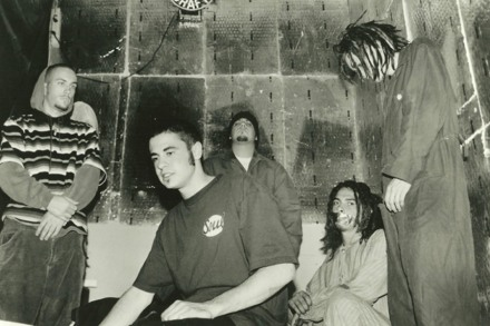 Korn's 1994 Debut LP: The Oral History – Rolling Stone