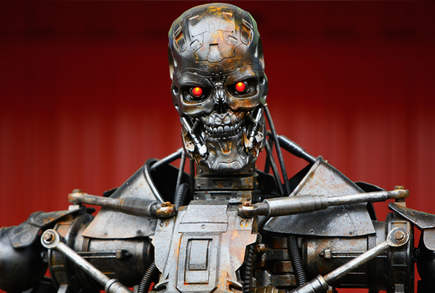 New 'Terminator' Trilogy Will Begin in 2015